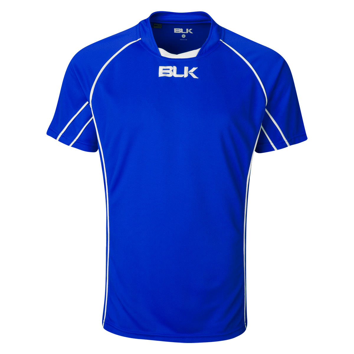 BLK Royal Youth Icon Rugby Jersey