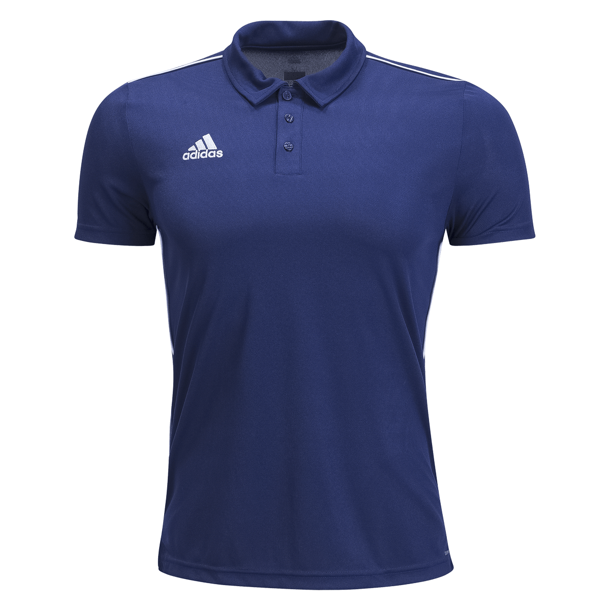 adidas Navy Core Rugby Polo