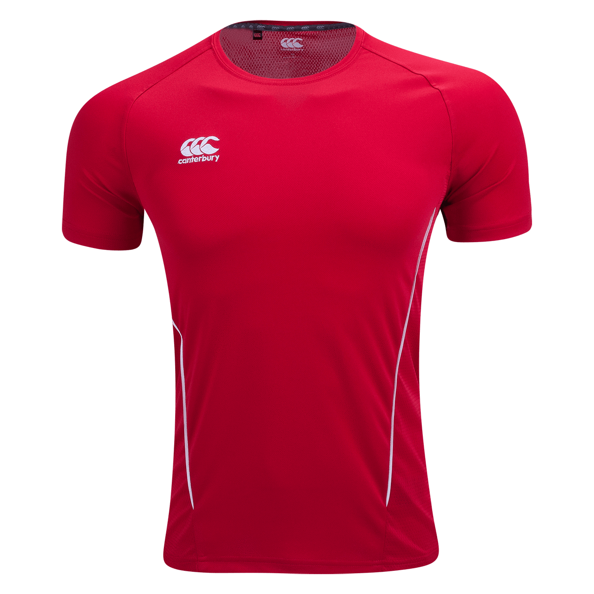 Canterbury Dry T Red