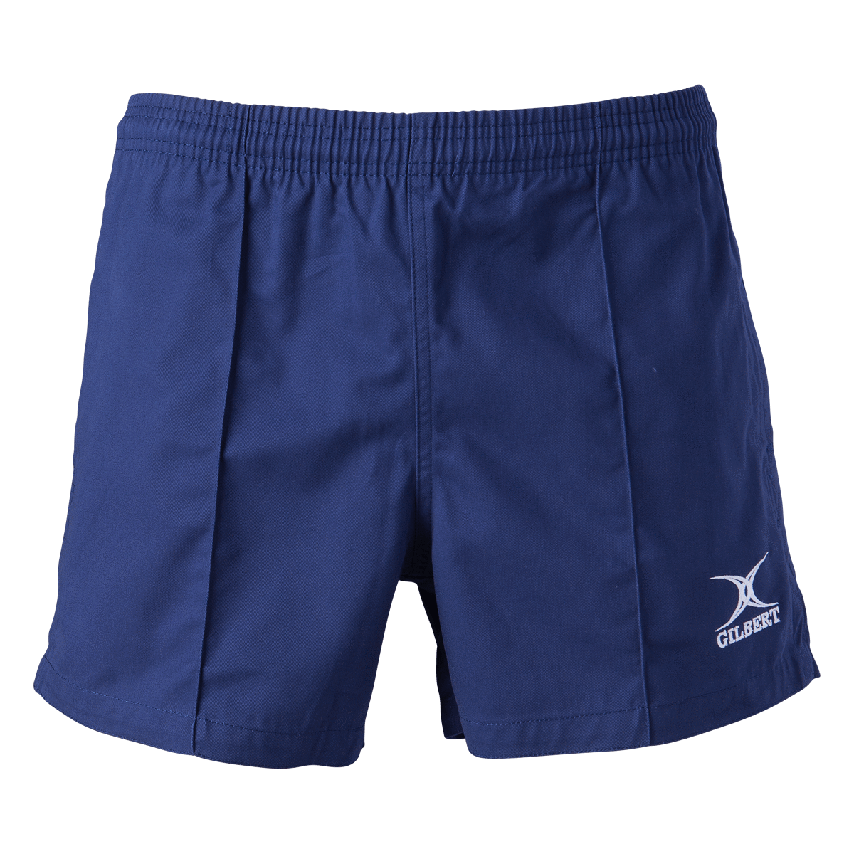 Gilbert Navy Kiwi Pro Youth Shorts