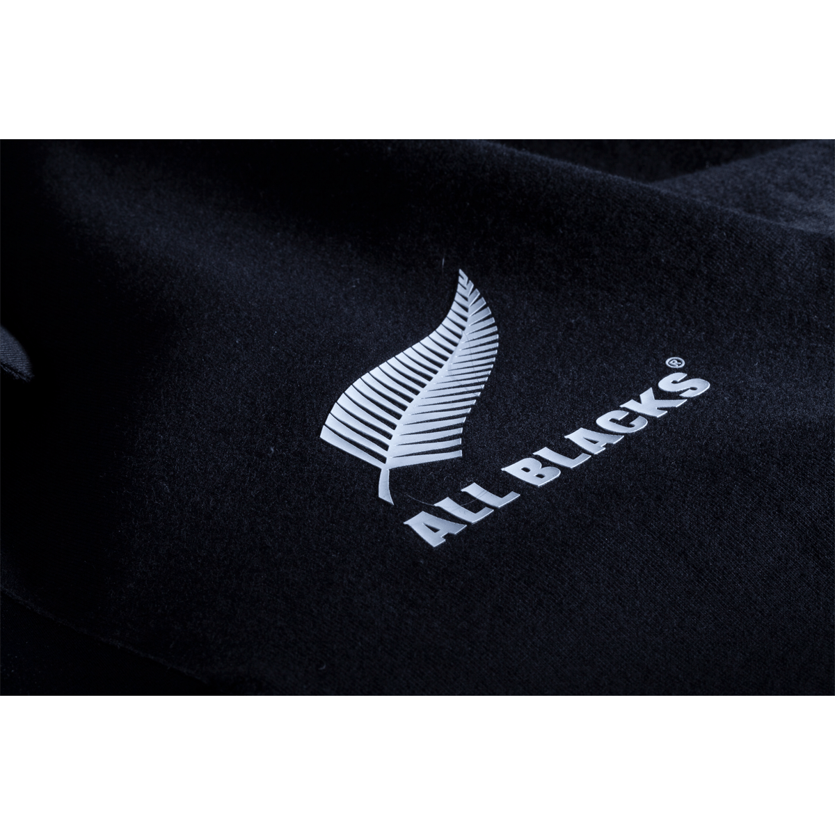 adidas All Blacks Rugby 19 Supporters' Home Jersey