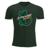 Uticuse Rugby Club Short-Sleeve T-Shirt Green