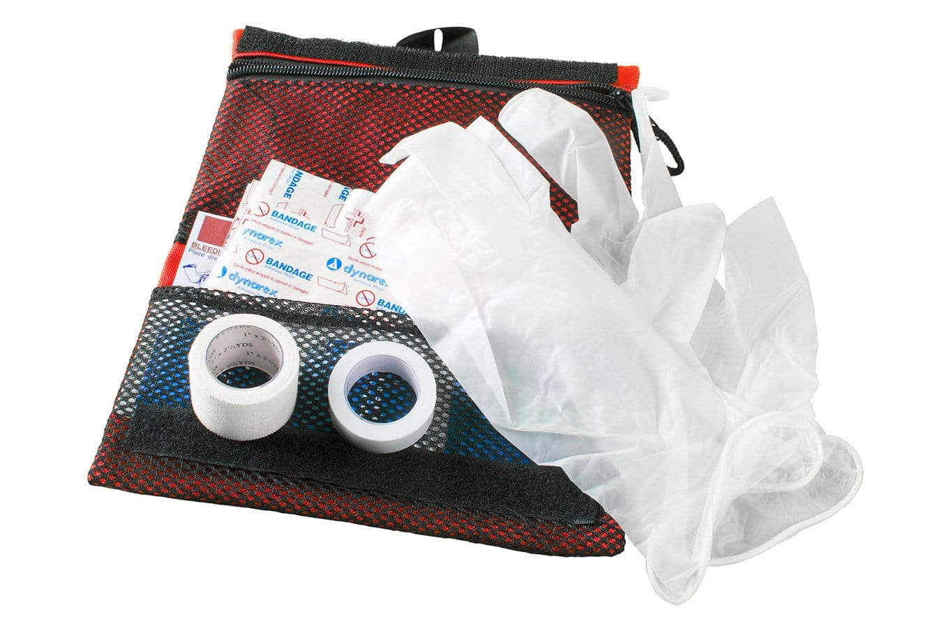 Player First Aid Kit
