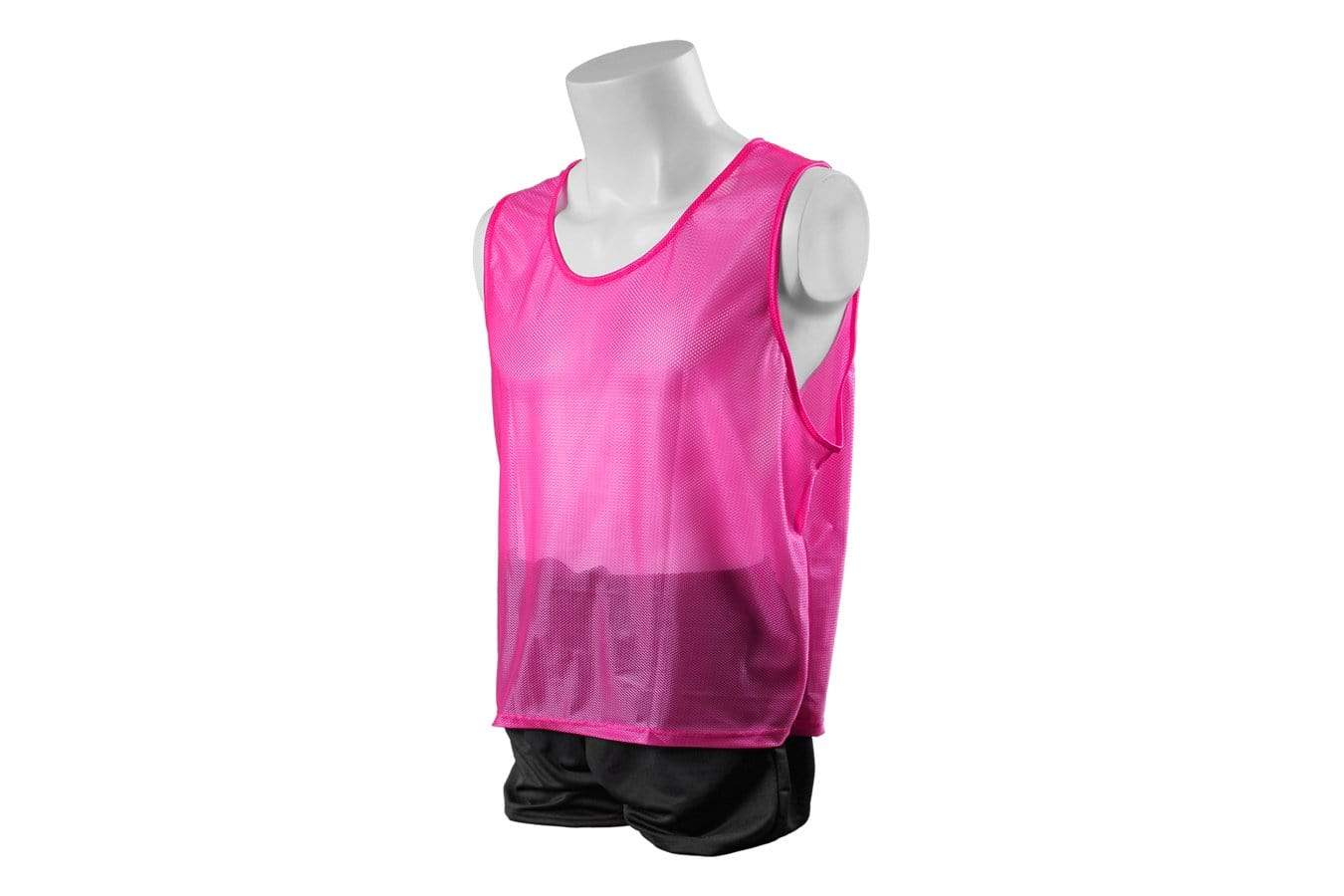 Deluxe Rugby Training Vest in Pink