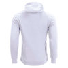Seattle Rugby Club Classic Hardcore Hoodie White