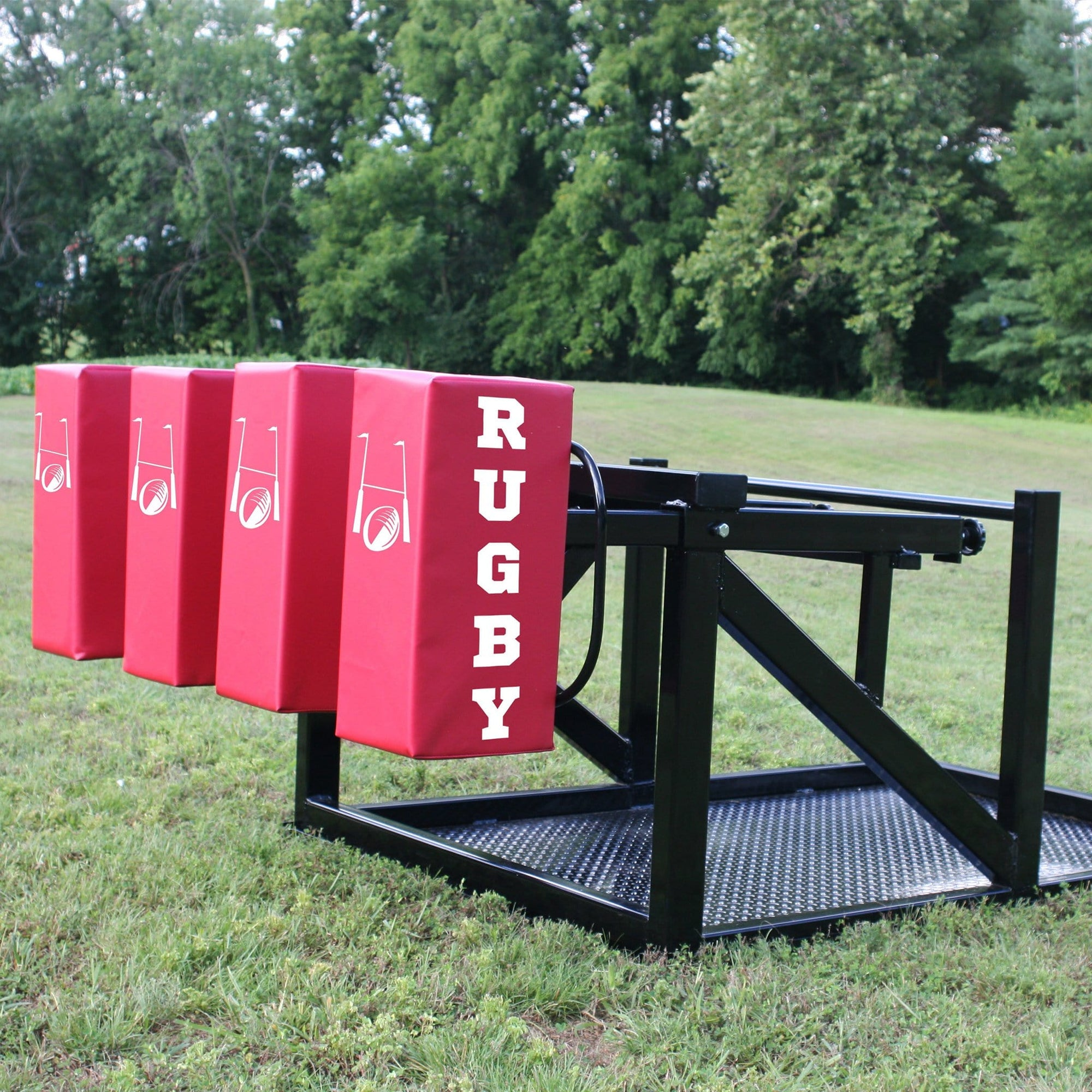 X300 Club - Rugby Scrum Sled