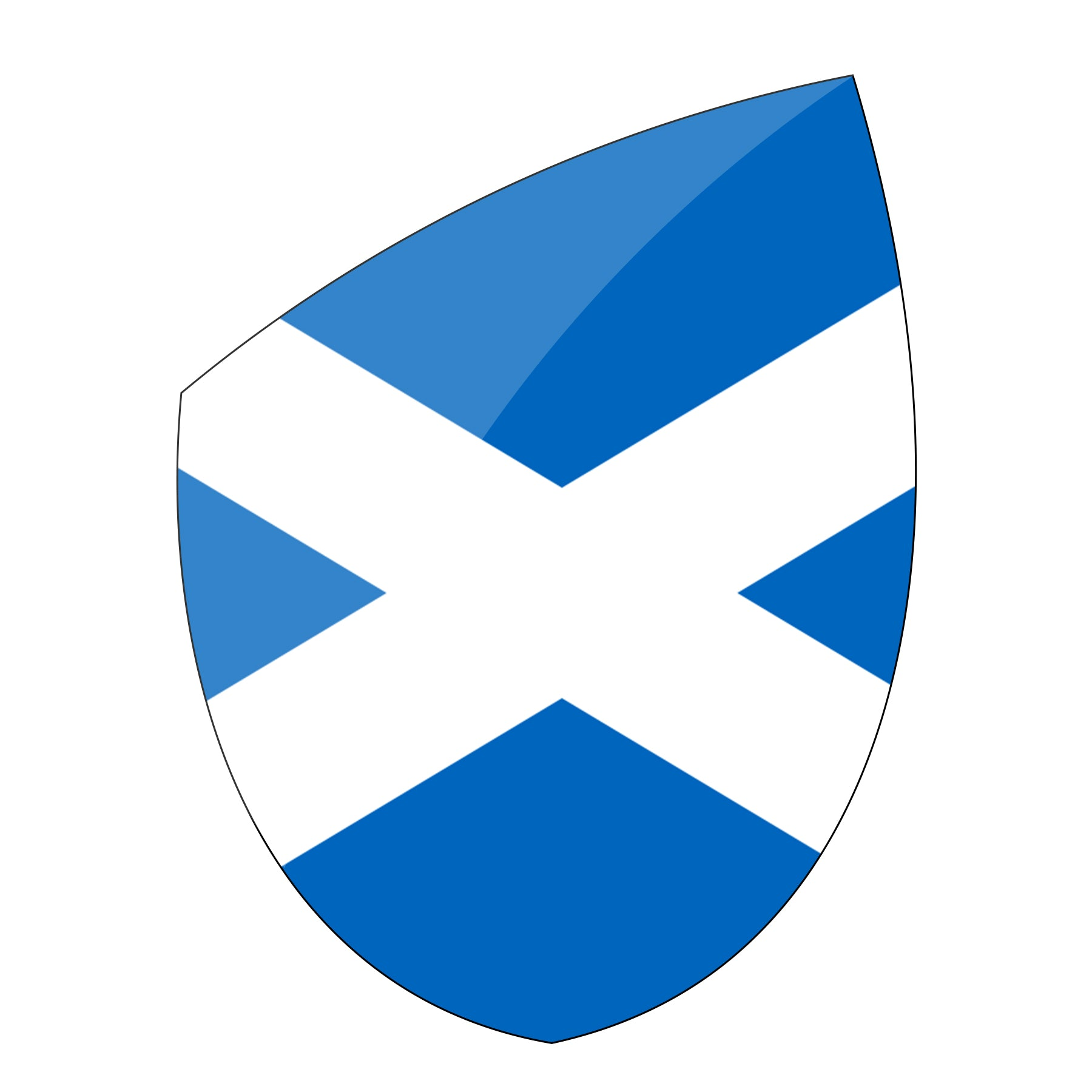 Exclusive Scotland Rugby Gear