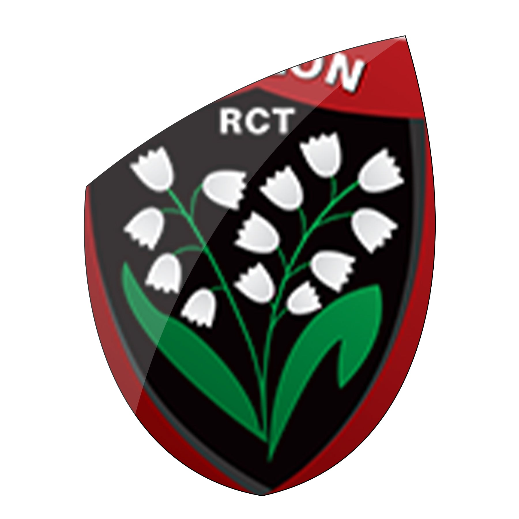 Exclusive Toulon Rugby Gear