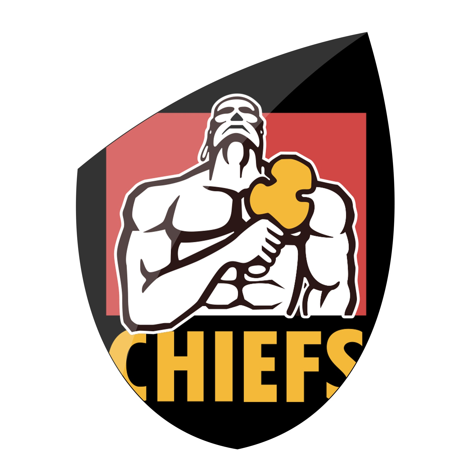 Exclusive Chiefs Rugby Gear