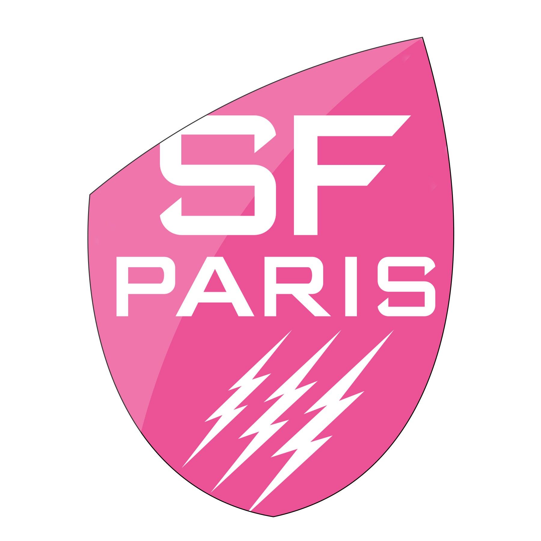 Exclusive Stade Francis Rugby Gear