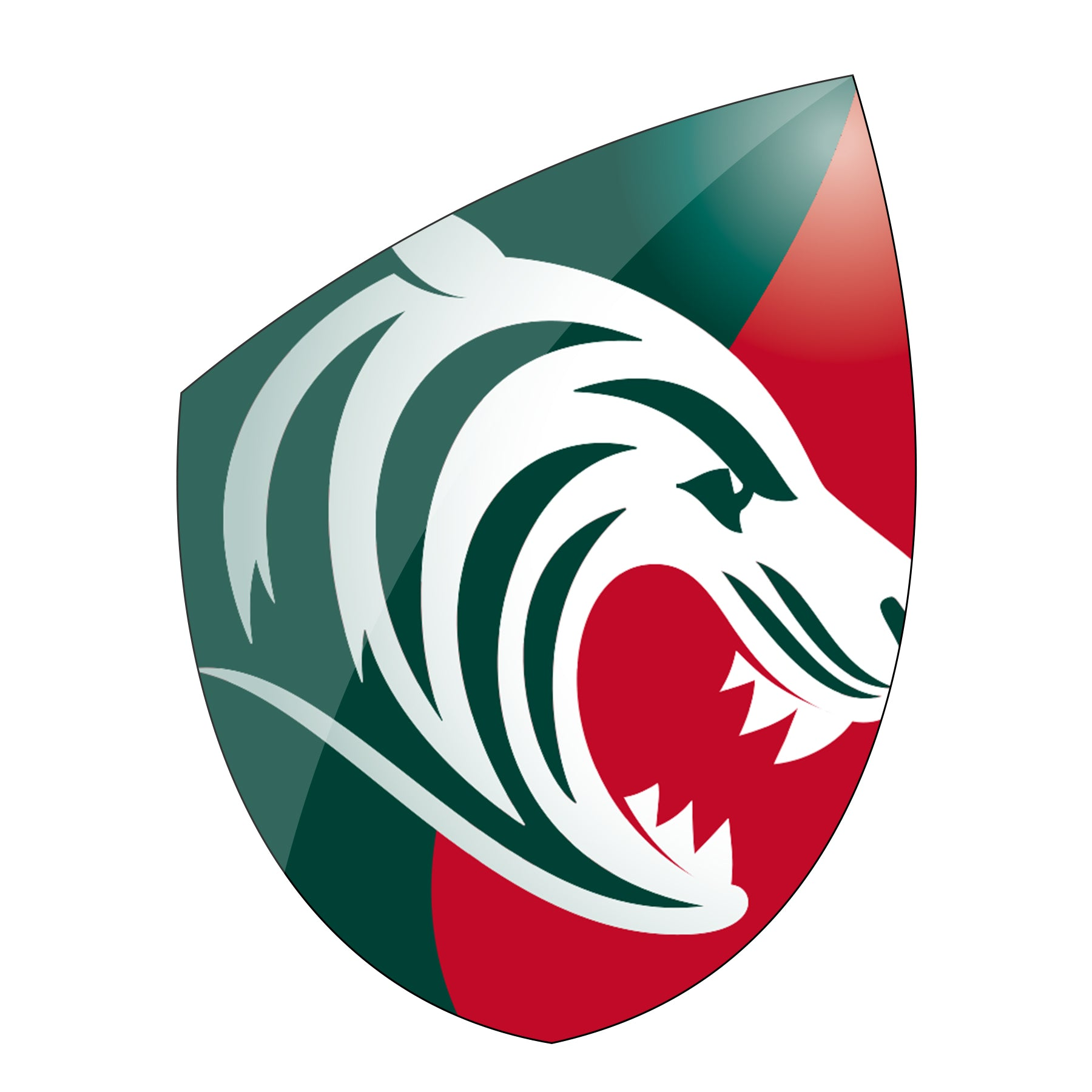 Exclusive Leicester Tigers Rugby Gear