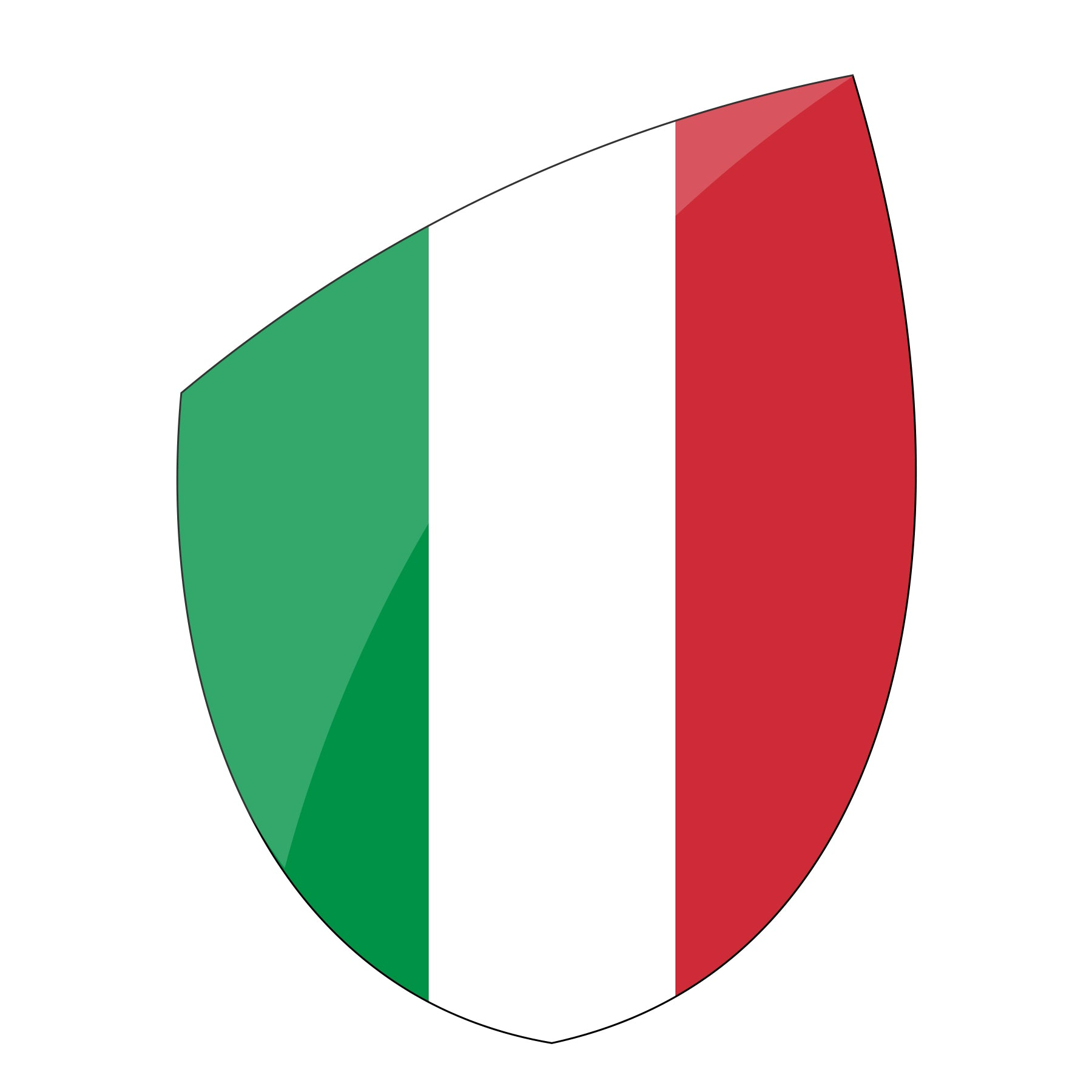 Exclusive Italy Rugby Gear