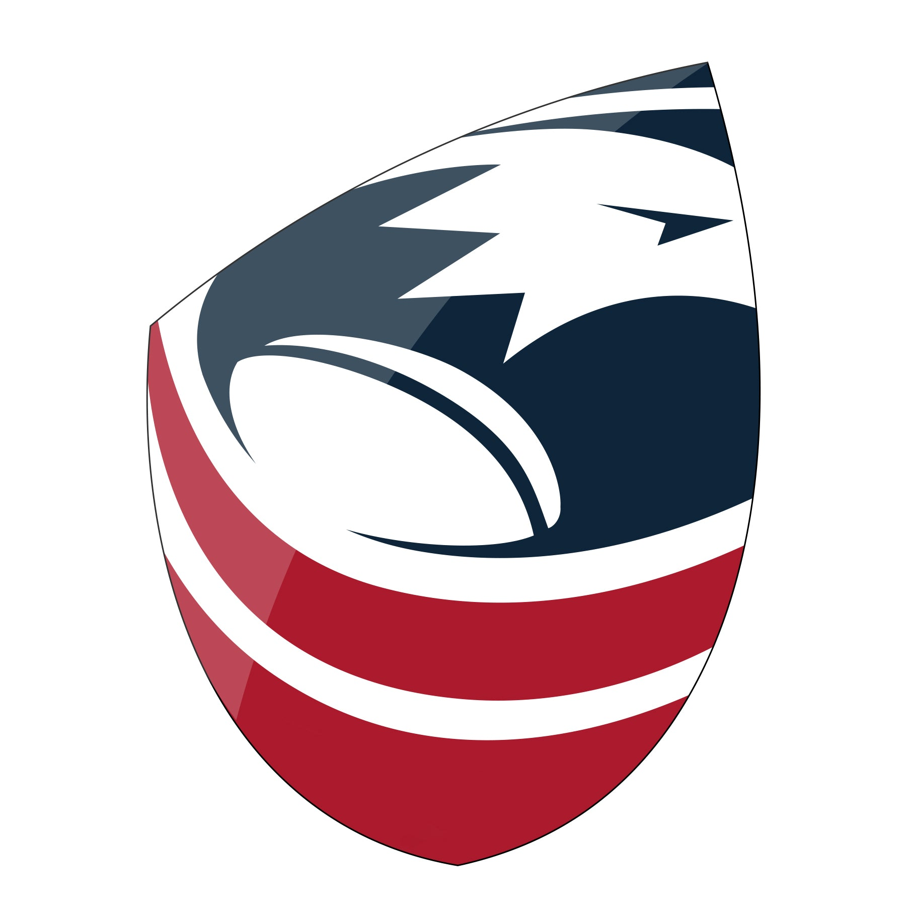 Exclusive USA Rugby Gear
