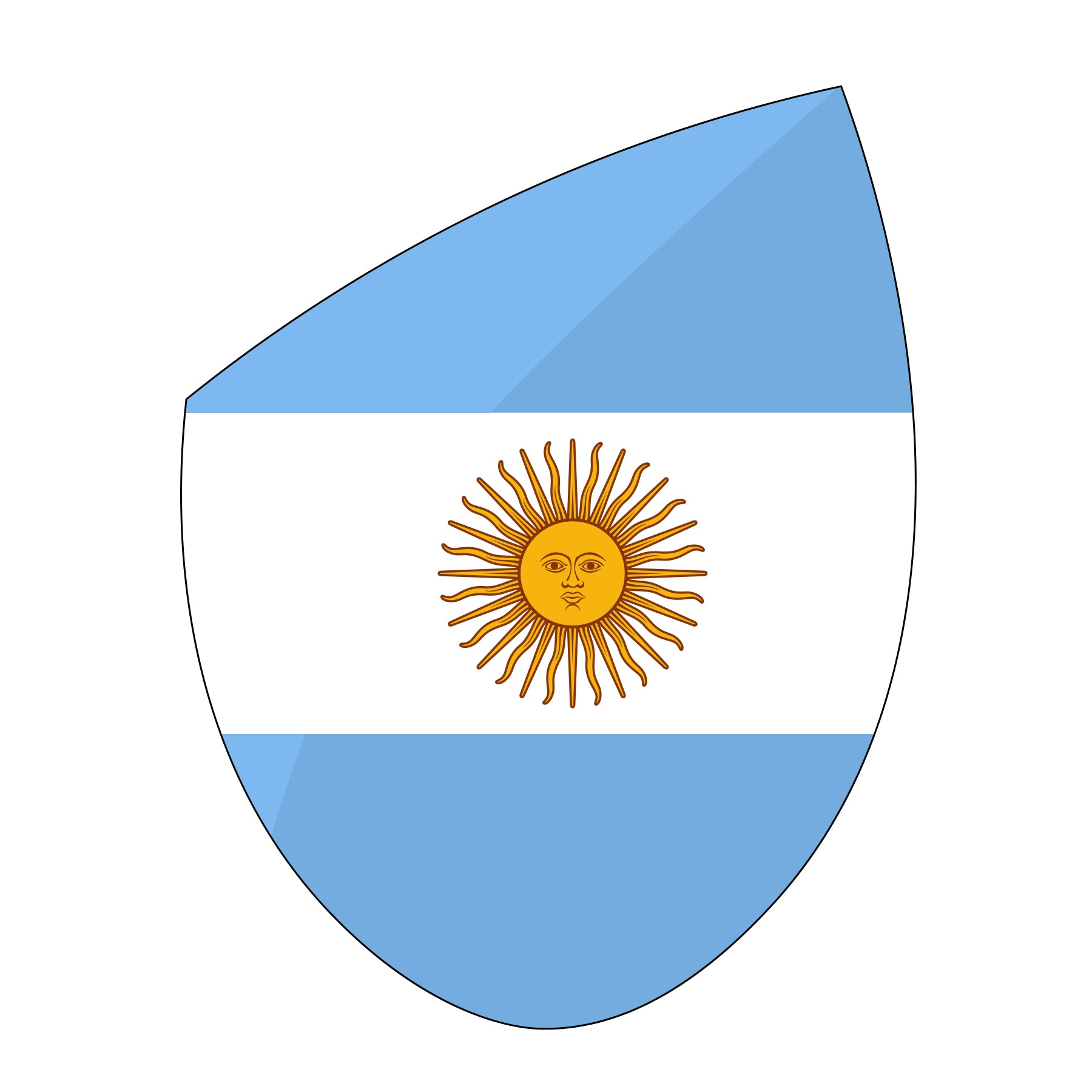 Exclusive Argentina Rugby Gear