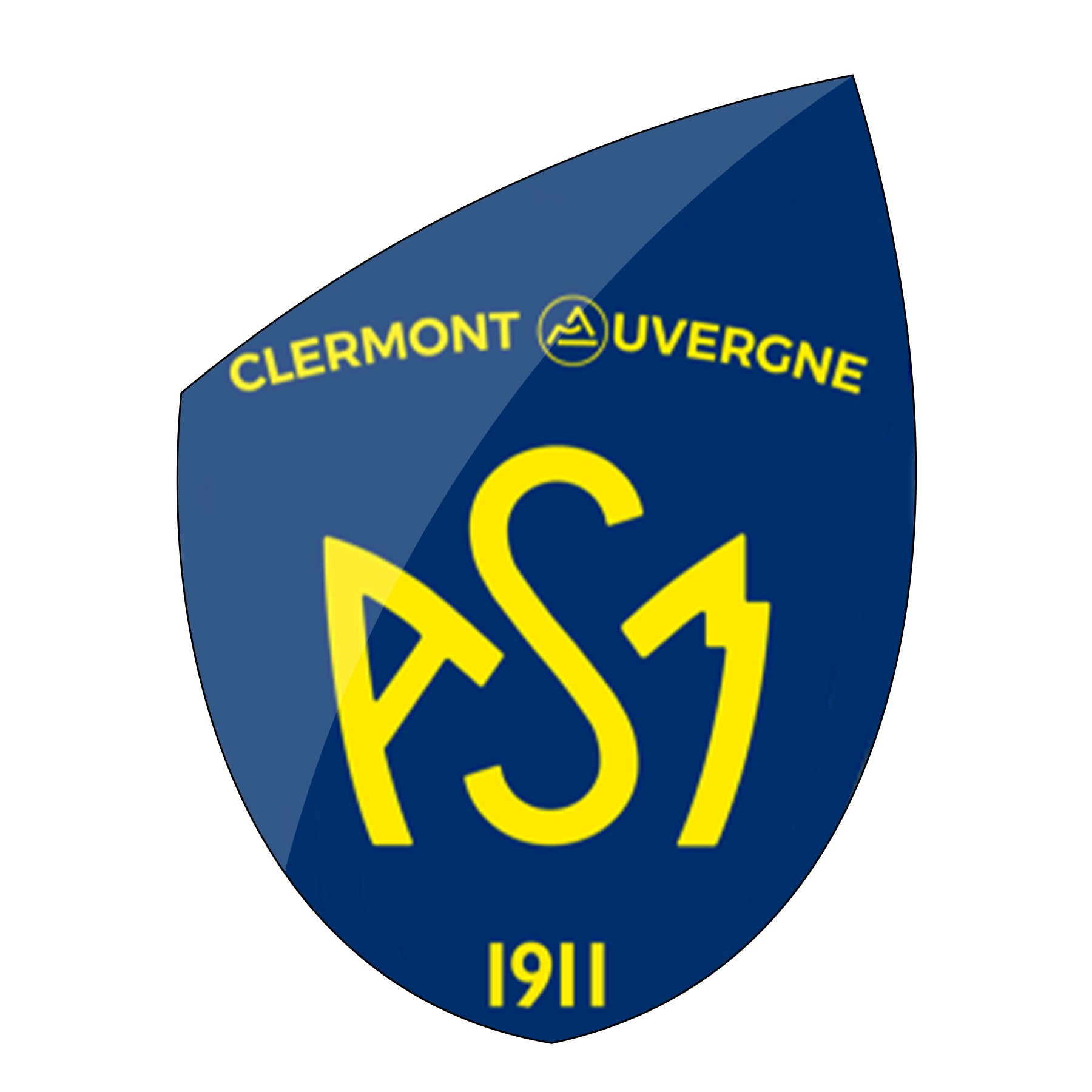 Exclusive Clermont Auvergne Rugby Gear