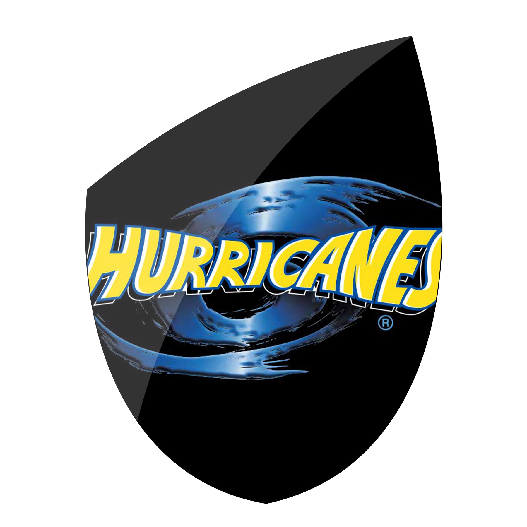 Exclusive Hurricanes Rugby Gear