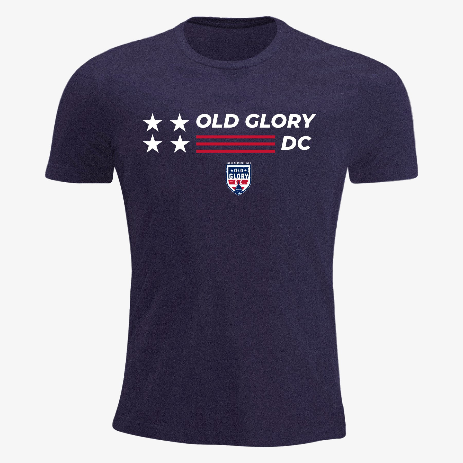 Old Glory DC T-Shirts World Rugby Shop
