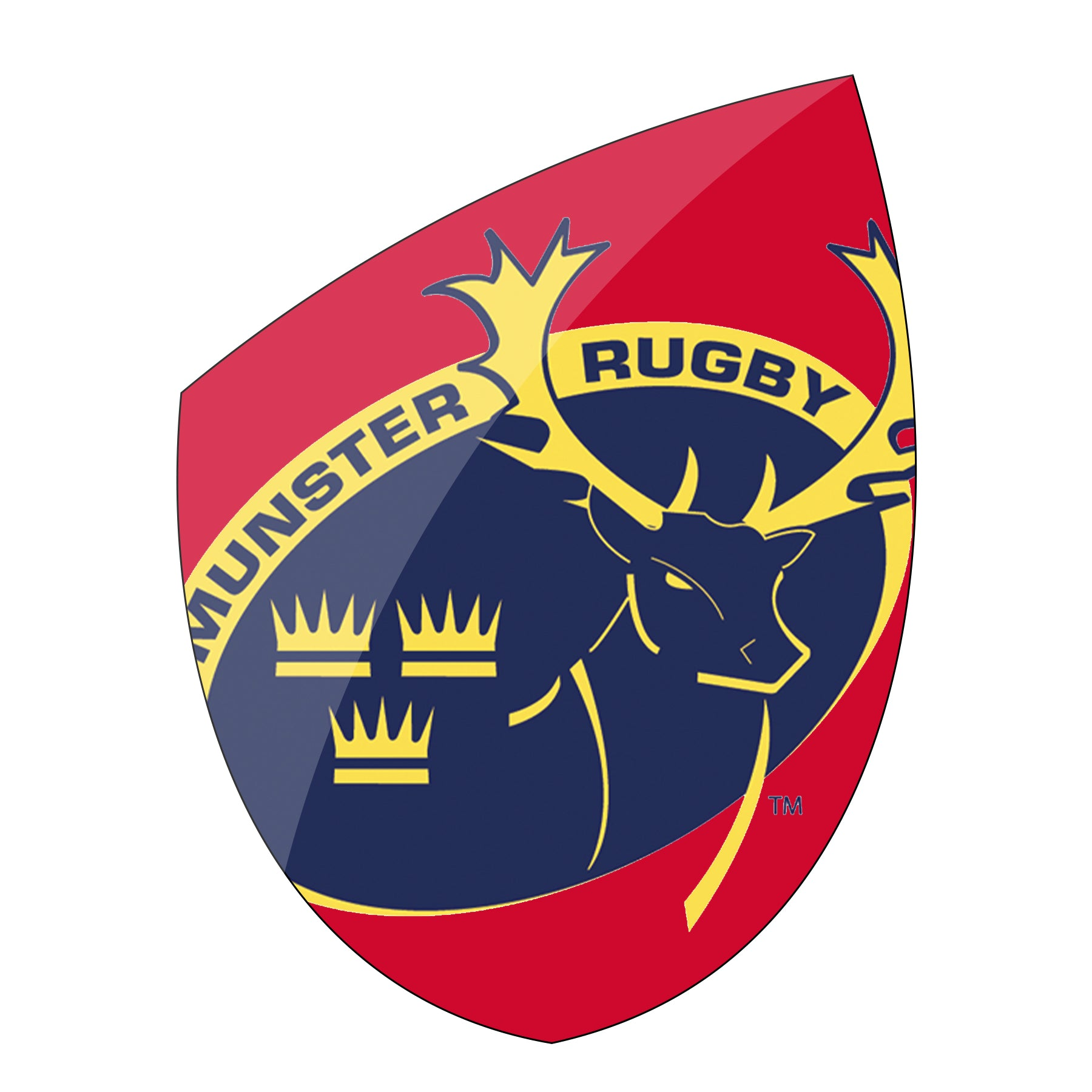 Exclusive Munster Rugby Gear