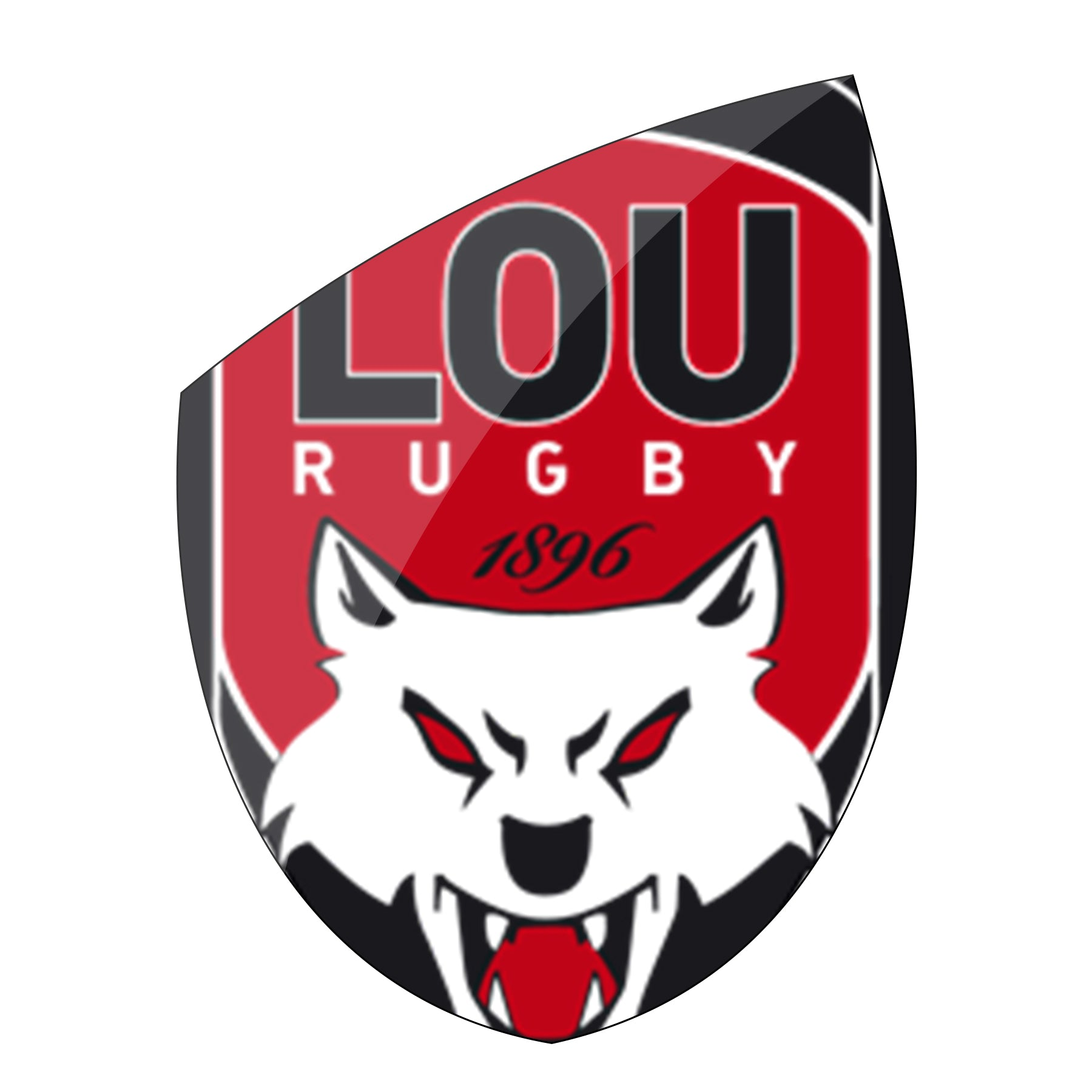Exclusive Lou Rugby Rugby Gear