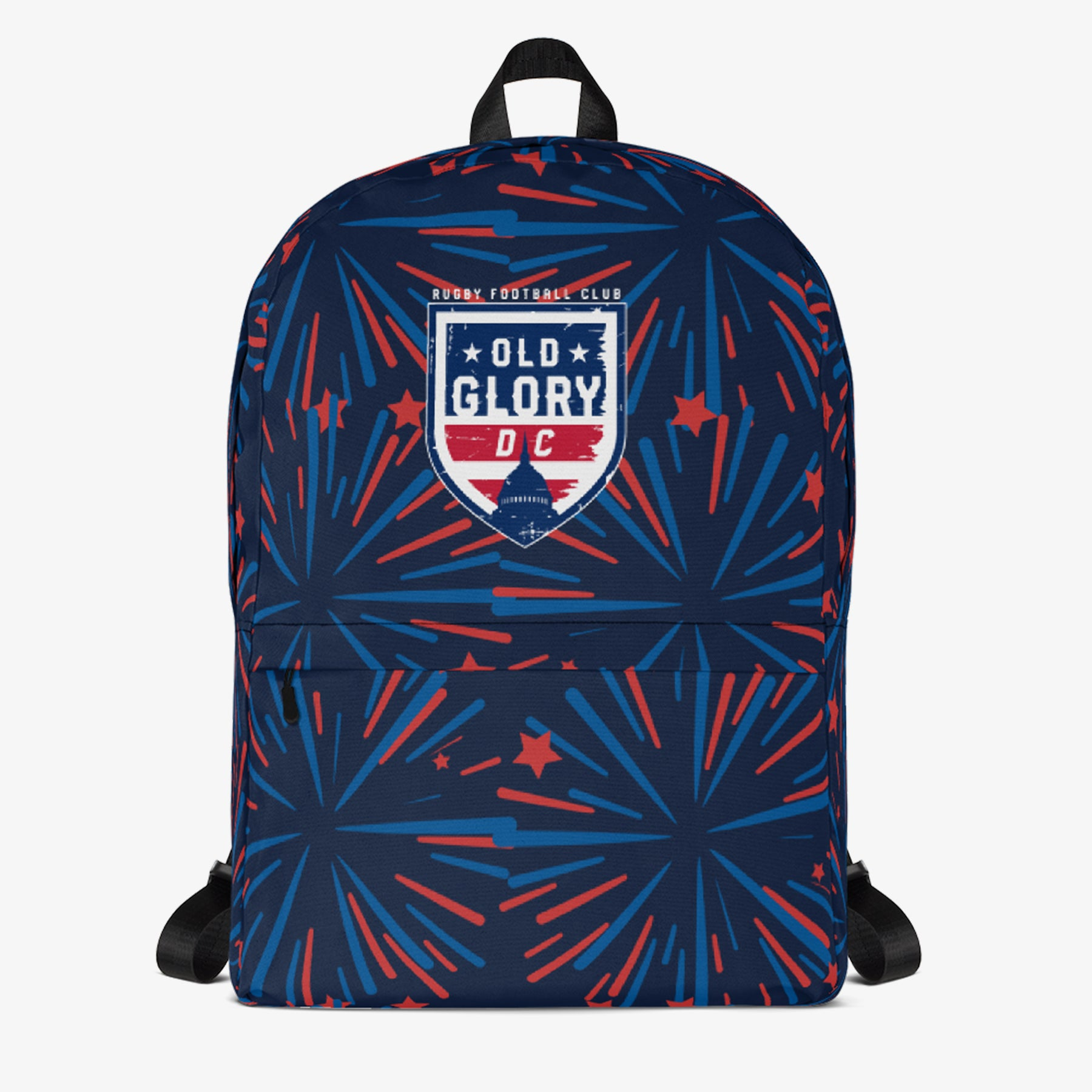Old Glory DC Bags World Rugby Shop