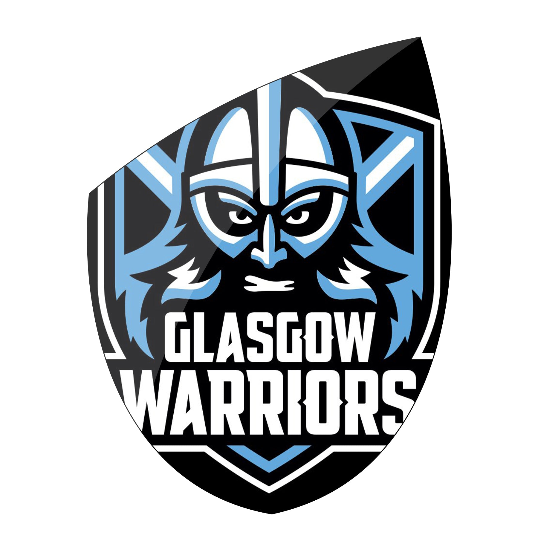 Exclusive Glasgow Warriors Rugby Gear