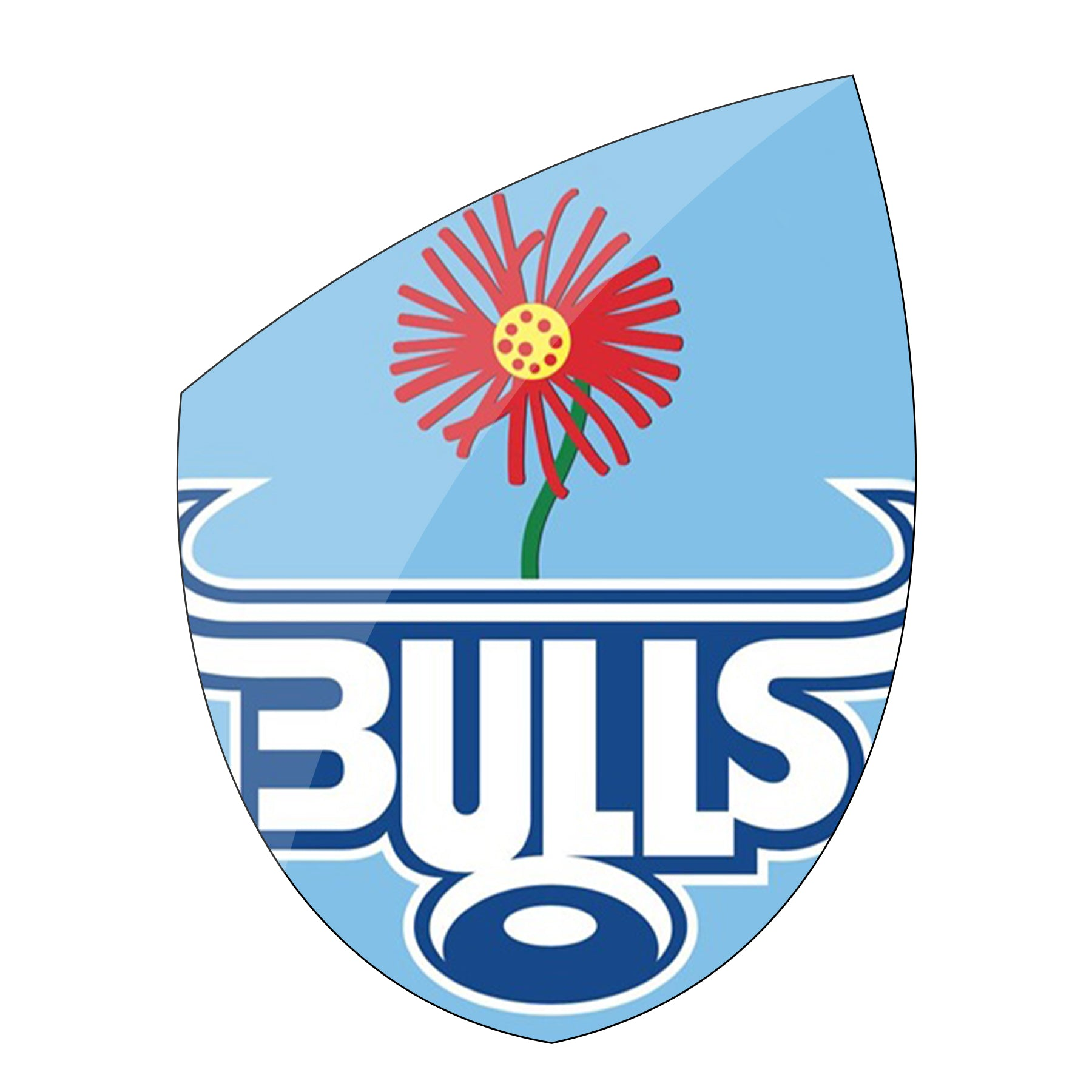 Exclusive Bulls Rugby Gear