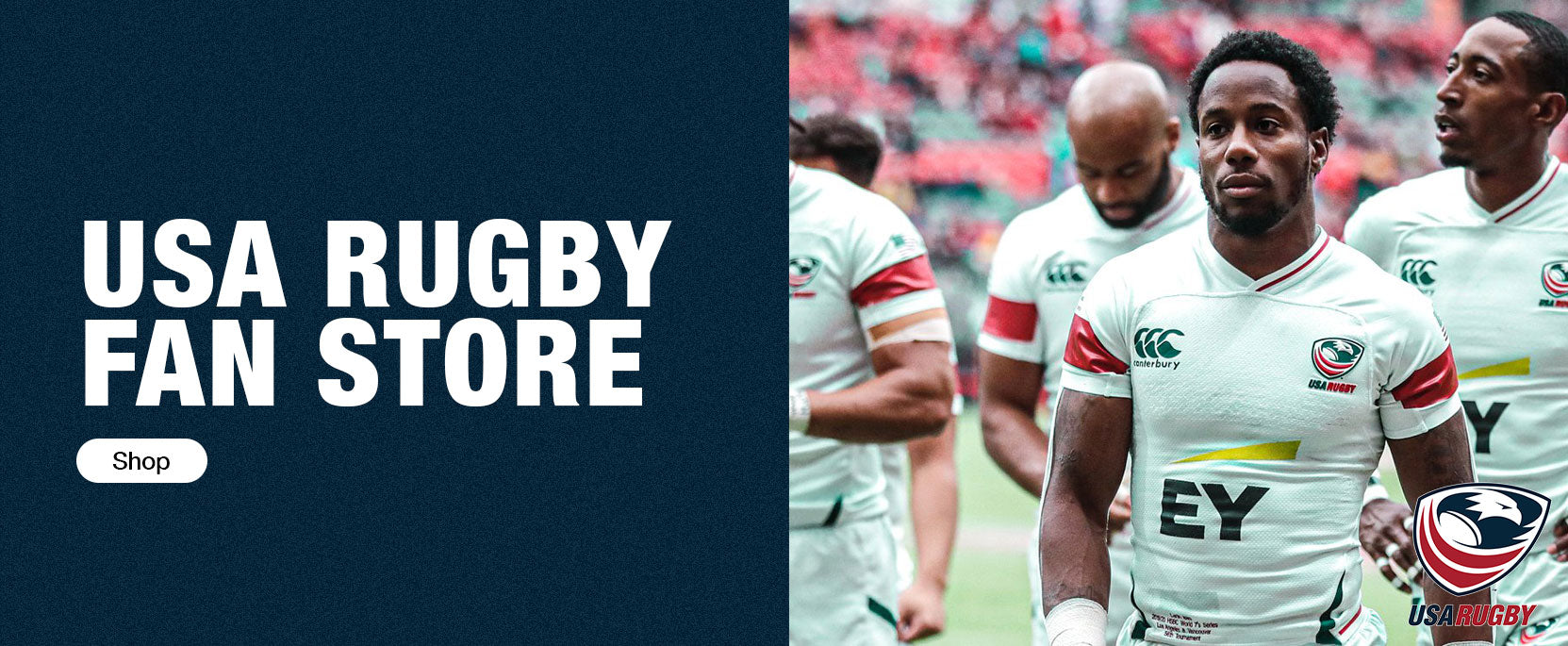 USA Rugby Fan Store