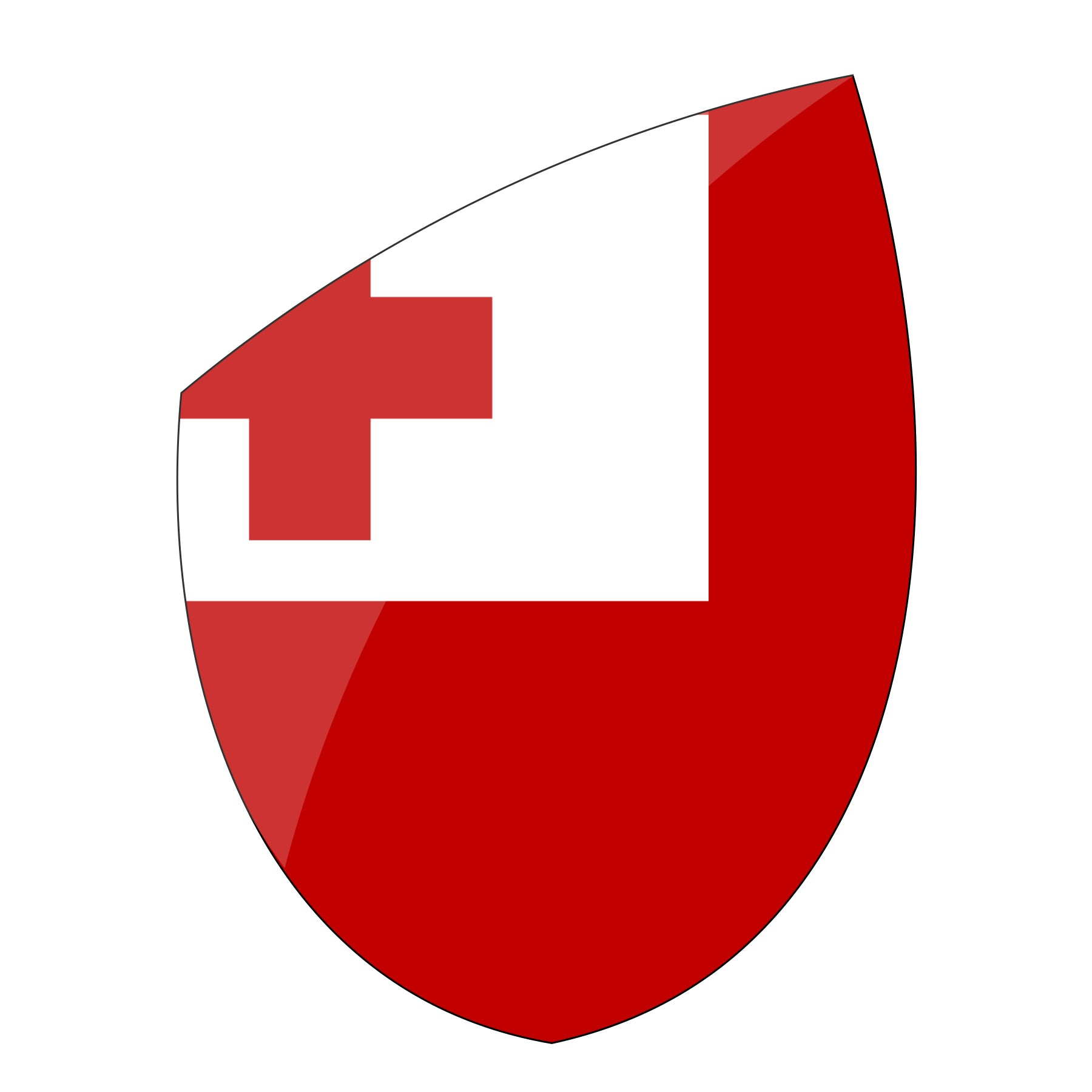 Exclusive Tonga Rugby Gear
