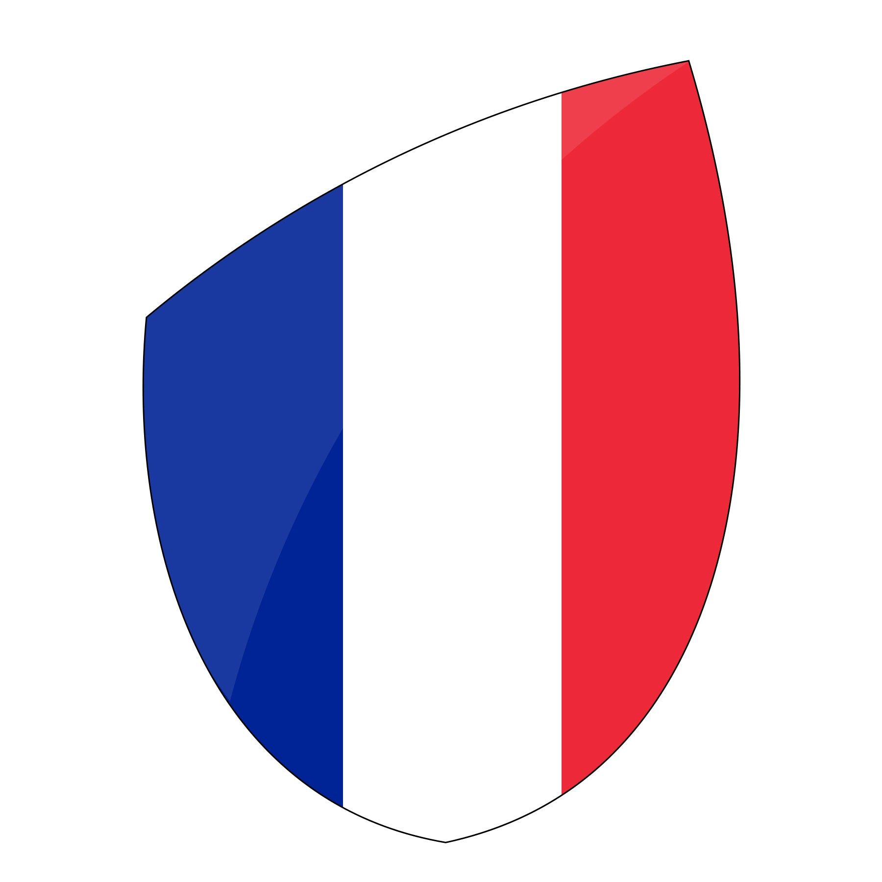 Exclusive France Rugby Gear