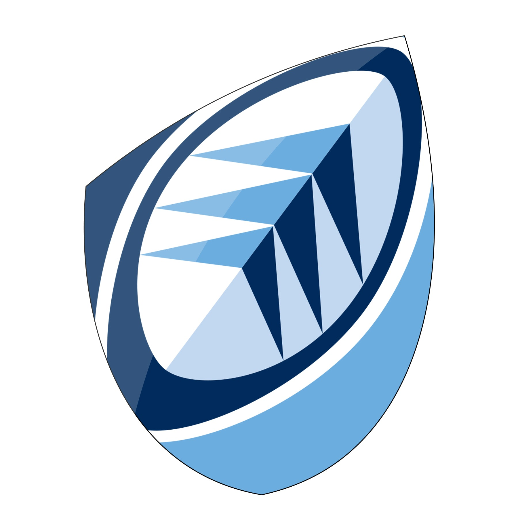 Exclusive Cardiff Blues Rugby Gear