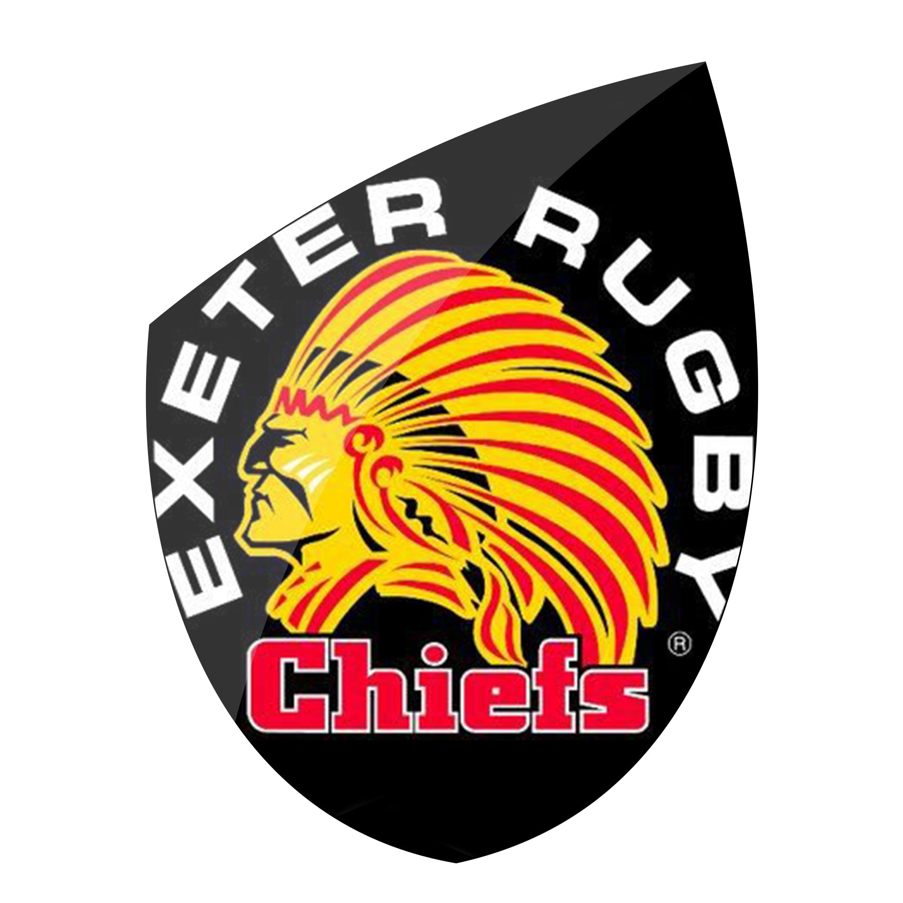 Exclusive Exter Rugby Gear