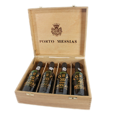 Load image into Gallery viewer, Port Set - Messias 100 Collective Years, 375mls