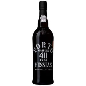 Port Set - Messias 100 Collective Years, 375mls