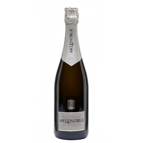 AR Lenoble, Intense mag 15, Brut, 375mls
