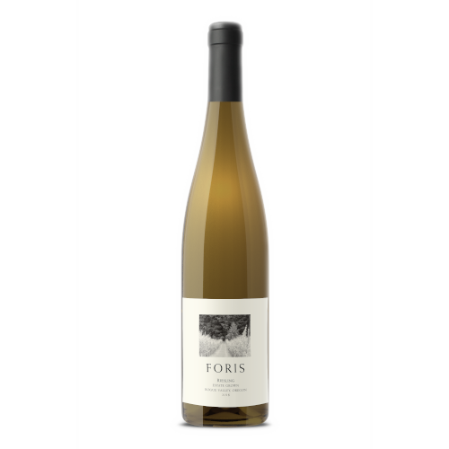 Foris, Estate Grown, 2018 Riesling