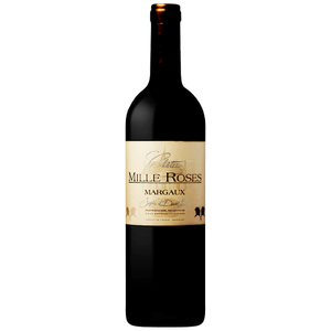 Château Mille Roses, 2012 Margaux