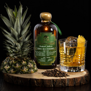 Cocktail Concierge - Agave Old Fashioned 500ml - Drinksmith Collection