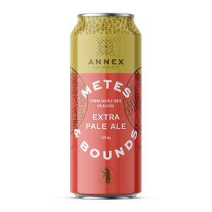 Annex - Metes & Bounds Extra Pale Ale, 473ml