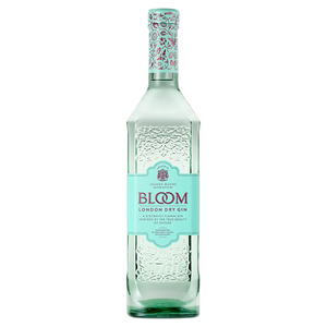Gin - Bloom, London Dry Gin