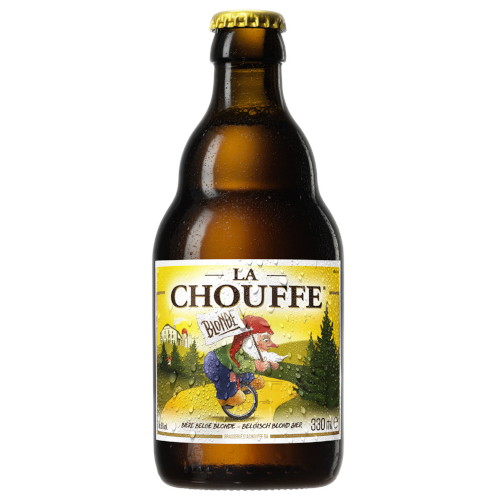 La Chouffe - Blonde, 330ml