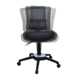 Buro Metro II Connect Mesh Back Chair