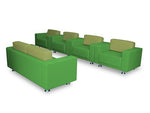 Billiard sofa made nz
