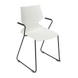 Konfurb Fly Sled office chair