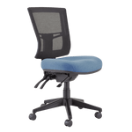 Buro Metro II - SafeTex office chair