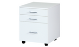 Mirage Mobile 3 Drawer @free delivery