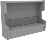 Ottoman High back POD roof section @Free Delivery