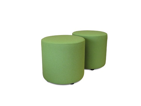 Round ottomans made nz