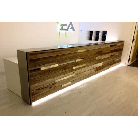 Boston Reception Counter @ NZ Made