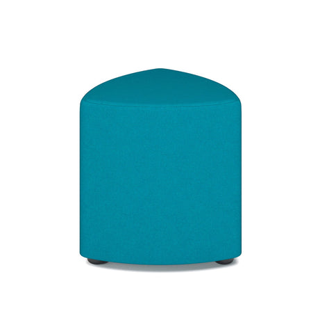 Ottoman Pebble 450mm*600mm*900mm Wide @Free delivery