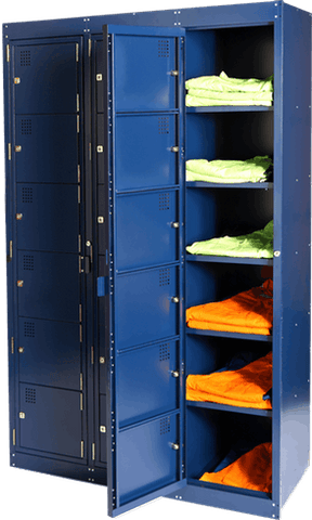 Laundry Lockers @Free delivery